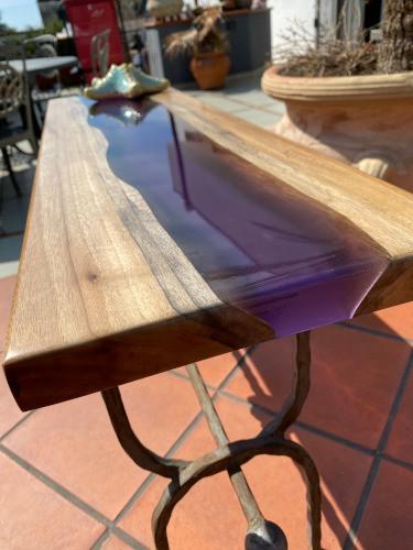 River Table Viola Pakolab