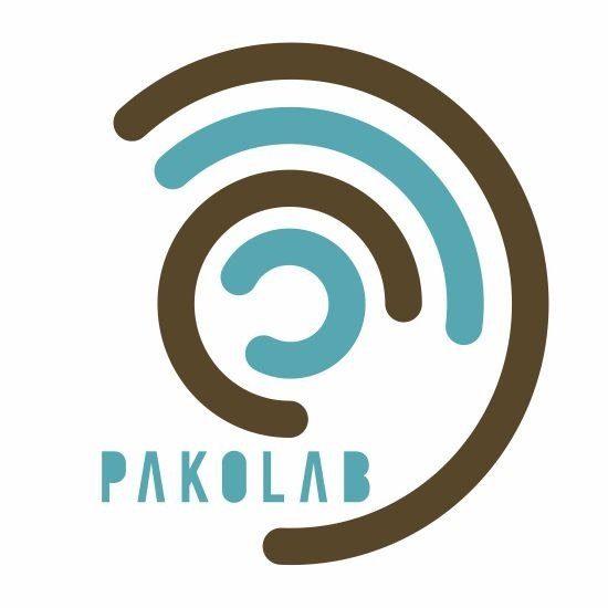 PakoLAB • Handmade In italy